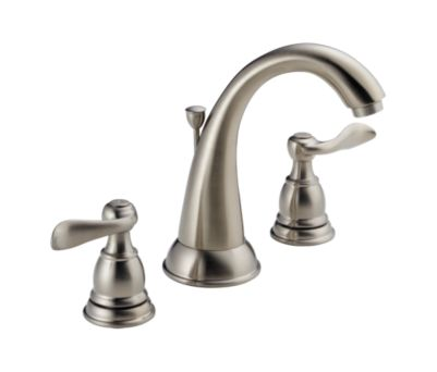 Windemere Two Handle Widespread Lavatory Faucet