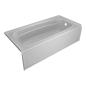 30″ Bathtub RH