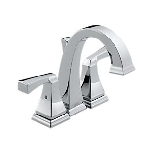 Dryden Two Handle Mini-Widespread Lavatory Faucet