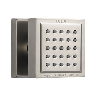 Delta Surface Mount Body Spray