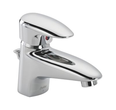 Spree Single Handle Lavatory Faucet