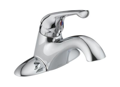 Canadian Classic Single Handle Lavatory Faucet