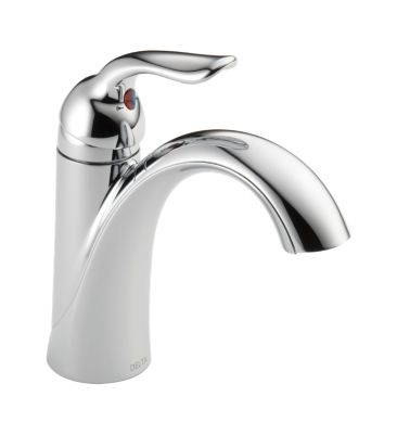 Lahara Single Handle Centerset Lavatory Faucet