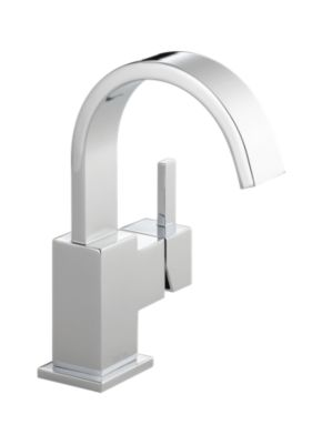 Vero Single Handle Centerset Lavatory Faucet