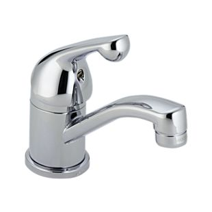 Classic Single Handle Basin Faucet