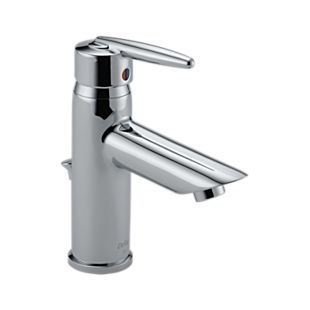 Grail Single Handle Centerset Lavatory Faucet
