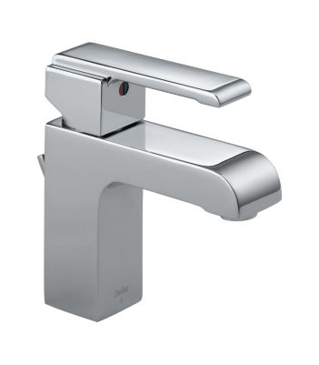 Arzo Single Handle Centerset Lavatory Faucet