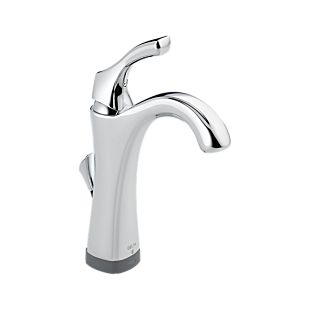 Addison Single Handle Lavatory Faucet with Touch2O.xt™ Technology
