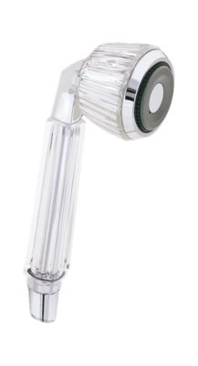 Classic Adjustable Spray Hand Shower