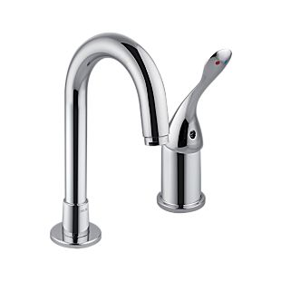 Delta Single Handle Bar/Prep Faucet