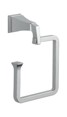 Dryden Towel Ring