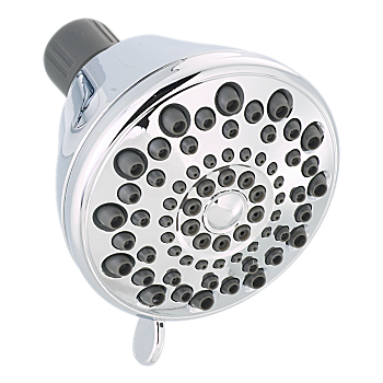 Water-Saving Seven Spray Massage Shower Head