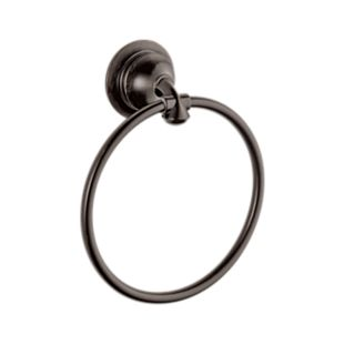 Linden Towel Ring