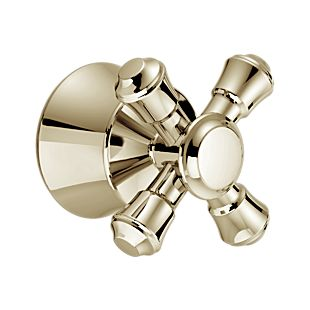Cassidy Single Cross Bath Handle Kit