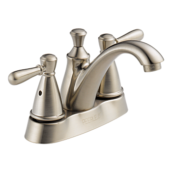 Two Handle Centerset Lavatory Faucet