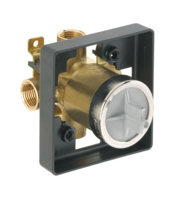 Arzo MultiChoice® Universal Tub and Shower Valve Body