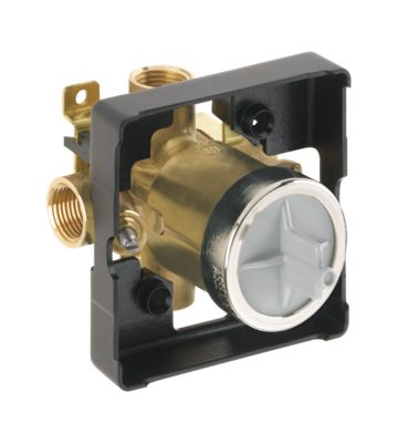 Delta MultiChoice® Universal Tub and Shower Valve Body