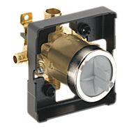 MultiChoice® Universal Tub and Shower Valve Body
