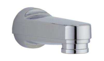 Delta Tub Spout - Pull-Down Diverter