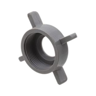 Delta Plastic Pivot Nut - 50/50 Pop-Up