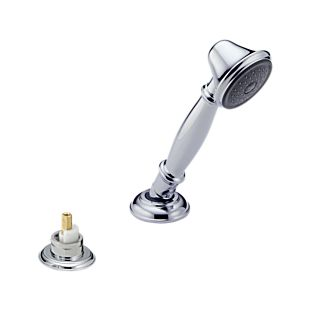 Delta Roman Tub Hand Shower with Transfer Valve