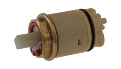Delta SINGLE HOLE CERAMIC CARTRIDGE