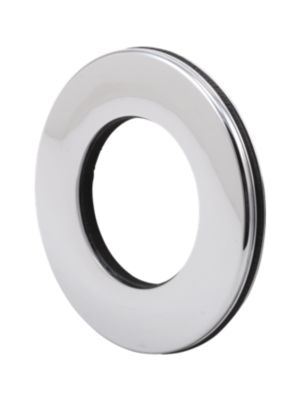 Delta Trim Ring Assembly - Tub and Shower