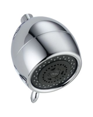 Lahara Touch-Clean® 3-Setting Shower Head