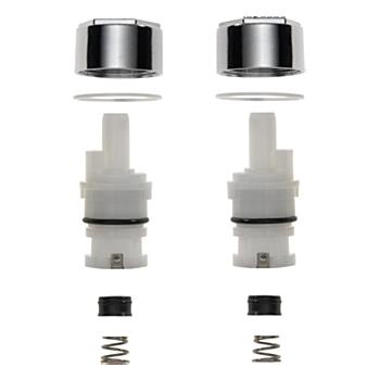 Rp41701 Stem Cartridge Kit 2 Repair Parts Parts Peerless Faucet