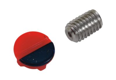 Delta Handle Button and Set Screw