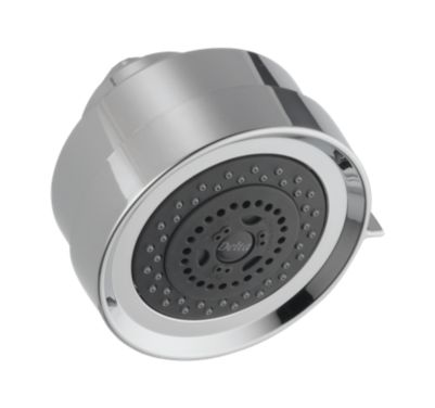 Grail Touch-Clean® 3-Setting Shower Head
