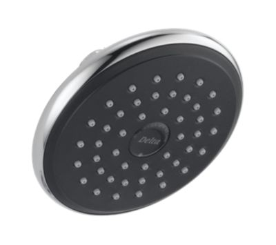 Delta Touch-Clean® Raincan Shower Head