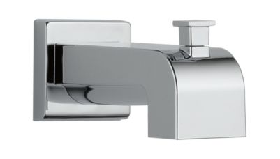 RP53419 Delta Tub Spout - Pull-Up Diverter : Bath Products : Delta