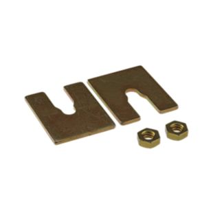Delta Nuts and Washers - 500 Series