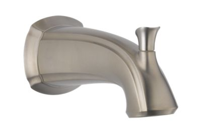 Delta Tub Spout - Pull-Up Diverter