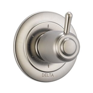 Delta 6 Setting Diverter Trim