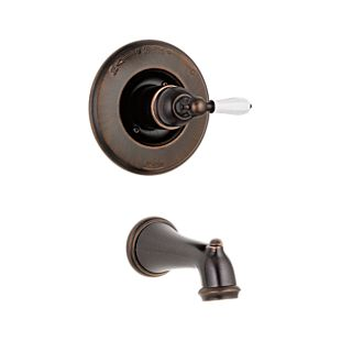 Victorian Monitor® 14 Series Tub Trim Only - Less Handle