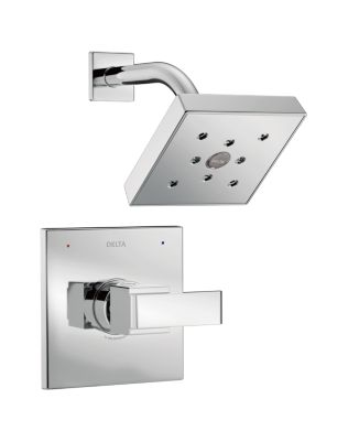 Ara 14 Series Shower Trim - Less Showerhead