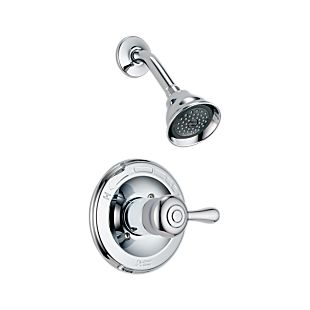 Leland Monitor® 14 Series Shower Trim - Less Handle