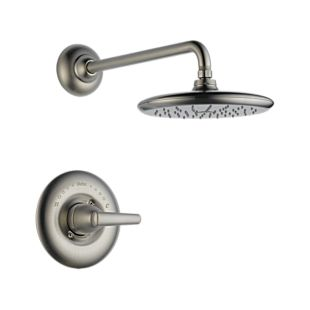 Rizu Monitor® 14 Series Shower Trim