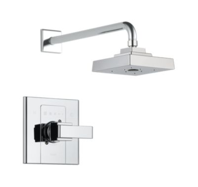 Arzo Monitor® 14 Series Shower Trim
