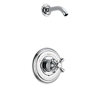 MultiChoice® 14 Series Shower Trim
