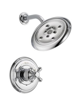 Cassidy MultiChoice® 14 Series Shower Trim