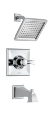 Dryden Monitor® 14 Series Tub and Shower Trim