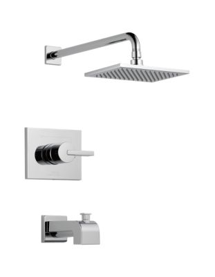 Vero™ Monitor® 14 Series Tub and Shower Trim