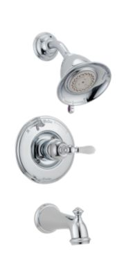 Victorian Monitor® 14 Series Tub and Shower Trim - Less Handle