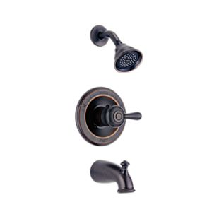 Leland Monitor® 14 Series Tub and Shower Trim - Less Handle