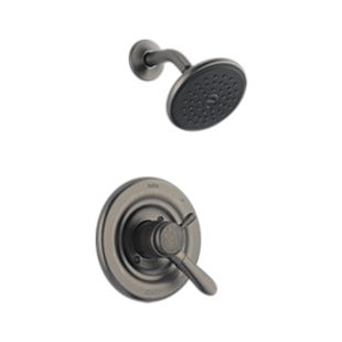 Lahara Monitor® 17 Series Shower Trim