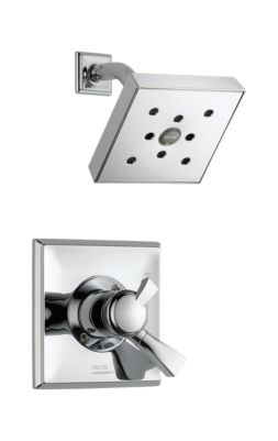 Dryden™ Monitor® 17 Series Shower Trim