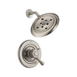 Leland Monitor® 17 Series Shower Trim